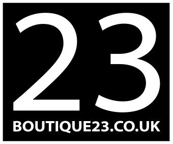 Boutique 23 Accrington